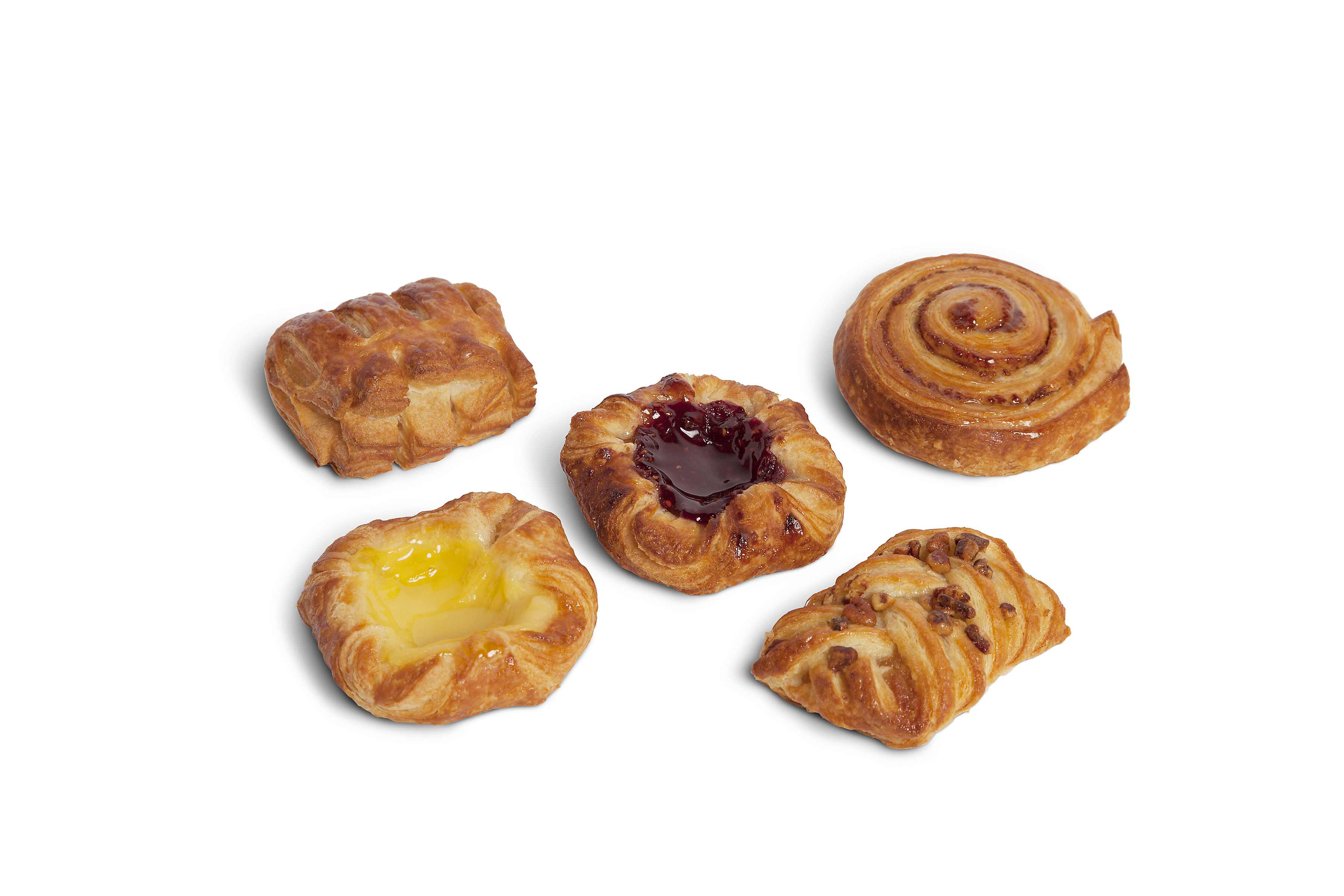 Pastisart presents new proposals in pastries